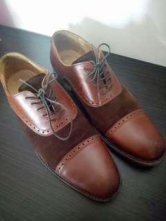 Mario Minardi Shoes Original Kondisi 100%