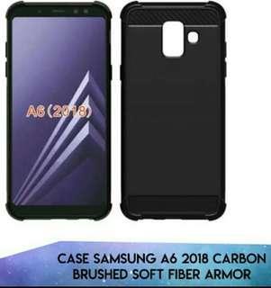 Case Samsung A6 2018