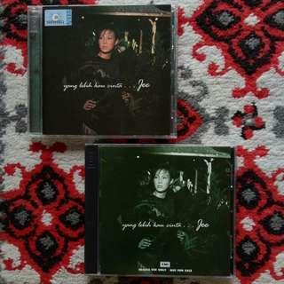 Fauziah Latiff - Yang Lebih Kau Cinta (Enhanced CD) + Single CD