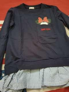 Sweater mickey disney