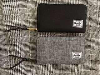 Herschel 長銀包Wallet 100%real and New from UK 🇬🇧
