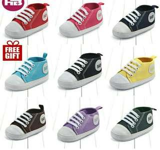 Baby shoes / baby sneaker /babu sport shoes