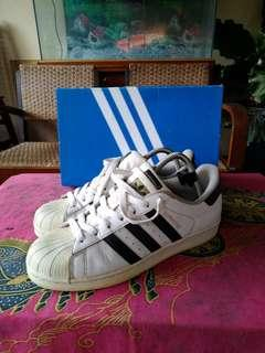 Adidas Superstar size 41 ORI