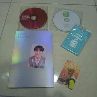 BTS Official DVD / PC / MD /ALBUM