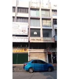 Shoplot Office Space Klang