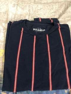Tshirt pullbear