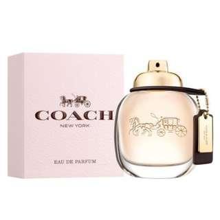 Coach New York By Coach EDP 90ml