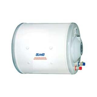 🚚 Hot water heater storage tank