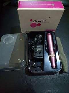 Dr pen m7 alat sulam alis dan bb glow