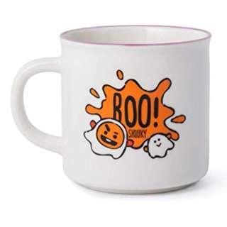 (INSTOCK BN) BTS BT21 x Halloween Shooky Cup