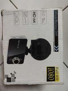 Vehicle blackbox / camera cam dvr