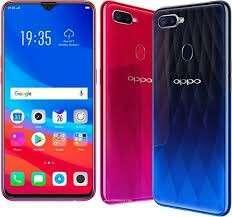 Cashback Oppo F9 Bisa Cicilan Bunga 0%!!