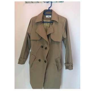 外套(長款), Jacket