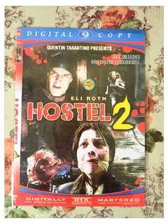 DVD FILM HOSTEL 2