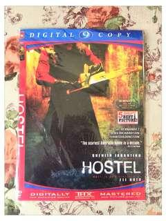 DVD FILM HOSTEL