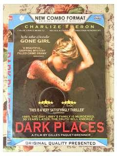DVD FILM DARK PLACE