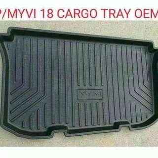 Cargo tray myvi2018