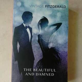 Scott Fitzgerald - The Beautiful and the Damned