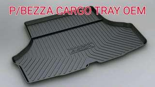 Cargo tray bezza