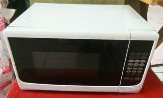 Home and co australia 20L microwave oven