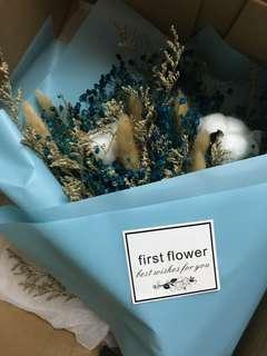 乾花-送禮首選