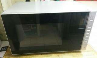 Home and co australia 25L convection microwave oven