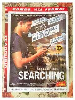 DVD FILM SEARCHING