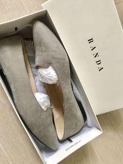 日本品牌 Randa 平底鞋(附送2鞋墊)