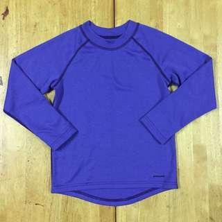 (S/8) Patagonia Long Sleeve Shirt