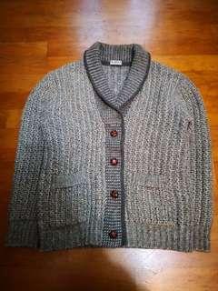 🚚 🆕重磅針織毛衣(男)
