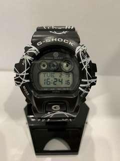 G-Shock GD-X6900FTR @ Futura