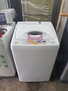Toshiba Washing Machine 8kg recond