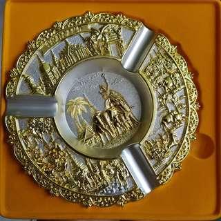 Thailand Souvenir Plaque (for display)