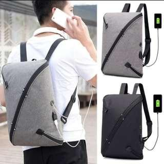 🆓📮Smart laptop backpack