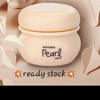 [NEW&READY STOCK] 100 % original Sendayu Tinggi pearl cream spf 15.