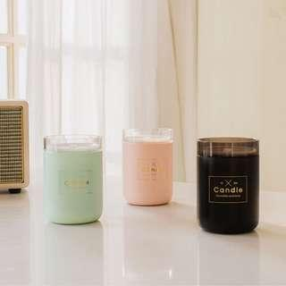 Flameless Candle Diffuser