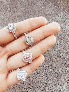 💍Diamond Rings