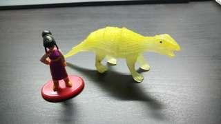 🚚 Figurines