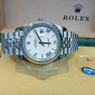Jam Tangan Rolex Date Just Clone 1:1