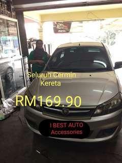 Full Car Tinted RM169.90
