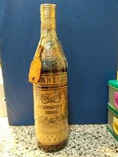 195O年代,Hennessy 軒尼詩直樽三星