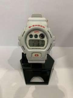G-SHOCK DW-6900FS @ Speed Racer