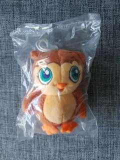 🚚 BN Owl Stuffed Toy