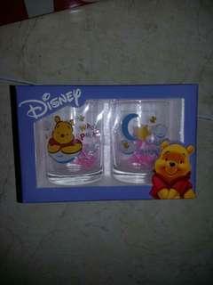 Disney mini cups set