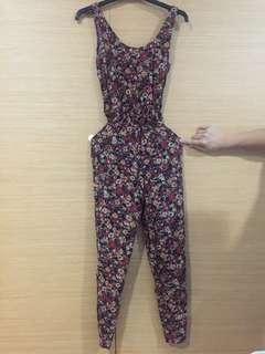 Miss Selfridge petite jumpsuit