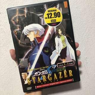 Anime DVD