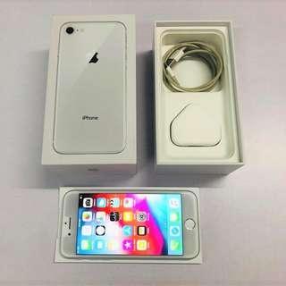 Apple iPhone 8 256GB – MY Set