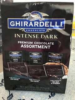Chocolate 🍫 - From USA