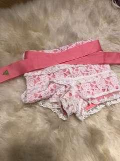 Guess baby lace shorts