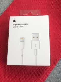 Original Iphone USB Cable
